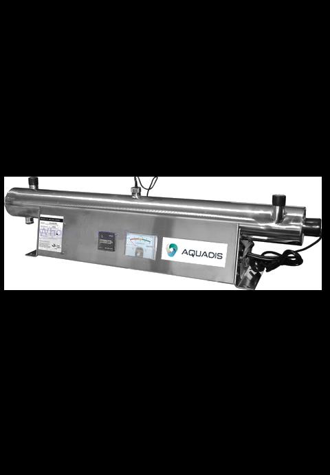 Stérilisateur Aqua UV