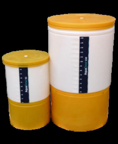 Bac mélangeur AquaDOSE